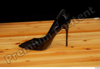 Clothes  207 black high heels shoes 0006.jpg