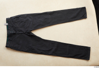 Clothes  206 black jeans casual clothes 0001.jpg
