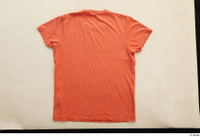 Clothes  206 casual clothes orange t shirt 0002.jpg