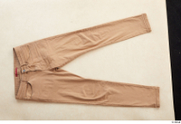 Clothes  206 brown trousers casual clothes 0001.jpg