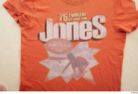 Clothes  206 casual clothes orange t shirt 0003.jpg