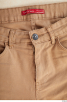 Clothes  206 brown trousers casual clothes 0003.jpg