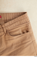 Clothes  206 brown trousers casual clothes 0004.jpg