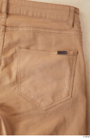 Clothes  206 brown trousers casual clothes 0006.jpg