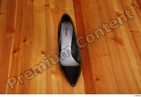 Clothes  209 black high heels shoes 0002.jpg