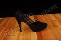 Clothes  209 black high heels shoes 0011.jpg