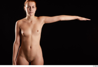 Charlie Red   1 arm flexing front view nude 0003.jpg
