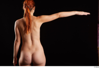 Charlie Red   1 arm back view flexing nude 0003.jpg