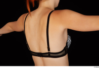 Charlie Red back black bra underwear 0003.jpg