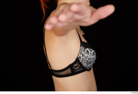 Charlie Red black bra breast underwear 0004.jpg