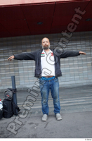 Street  662 standing t poses whole body 0001.jpg