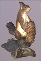 Animal - 3D Scan - Squirrel