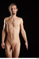 Gruffydd  1 arm flexing front view nude 0001.jpg