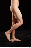Gruffydd  1 calf flexing nude side view 0001.jpg