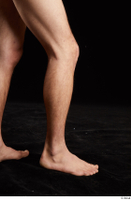 Gruffydd  1 calf flexing nude side view 0004.jpg