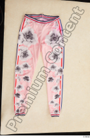 Clothes  213 clothing jogging suit pink trousers 0001.jpg