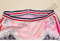 Clothes  213 clothing jogging suit pink trousers 0003.jpg
