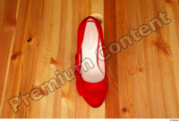 Clothes  213 high heels red shoes 0001.jpg