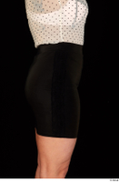 Jarushka Ross black skirt dressed hips 0007.jpg