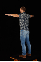 Orest blue jeans blue shirt brown shoes casual dressed standing t-pose whole body 0004.jpg