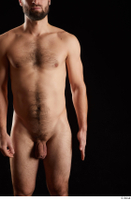 Orest  1 arm flexing front view nude 0001.jpg