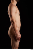 Orest  1 arm flexing nude side view 0001.jpg