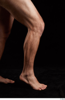 Orest  1 calf flexing nude side view 0006.jpg