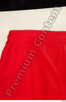 Clothes  214 clothing fabric jogging suit red panties sports 0001.jpg