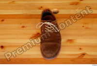 Clothes  214 brown shoes casual 0002.jpg