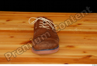 Clothes  214 brown shoes casual 0003.jpg