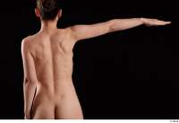 Rania  1 arm back view flexing nude 0003.jpg