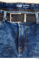 Clothes  216 belt blue jeans casual clothing 0004.jpg