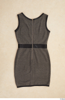 Clothes  217 business clothing grey dress 0001.jpg