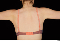 Violet back orange bra underwear upper body 0002.jpg