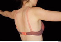 Violet back orange bra underwear upper body 0003.jpg