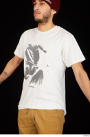 Pablo dressed upper body white t shirt 0002.jpg