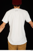 Pablo dressed upper body white t shirt 0005.jpg