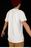 Pablo dressed upper body white t shirt 0006.jpg