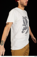 Pablo dressed upper body white t shirt 0008.jpg