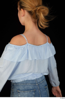 Sarah blue blouse dressed upper body 0004.jpg