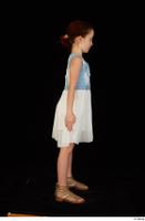 Lilly dress dressed sandals standing whole body 0007.jpg