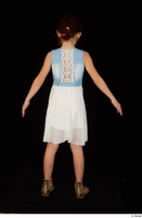 Lilly dress dressed sandals standing whole body 0013.jpg