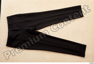 Clothes  222 black trousers formal uniform waiter uniform 0001.jpg