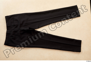 Clothes  222 black trousers formal uniform waiter uniform 0002.jpg