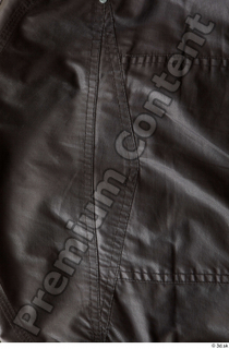 Clothes  222 black leather jacket casual 0004.jpg