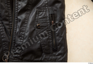 Clothes  222 black leather jacket casual 0010.jpg