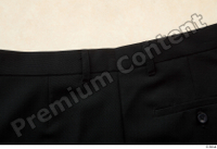Clothes  222 black trousers formal uniform waiter uniform 0004.jpg