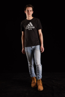 Jamie  1 dressed front view walking whole body 0003.jpg