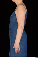 Carly arm dressed jeans dress trunk upper body 0001.jpg