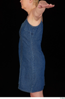 Carly dressed jeans dress trunk upper body 0003.jpg